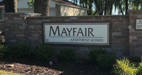 Mayfair Apartments
