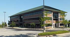 Honey Creek Corporate Center IV